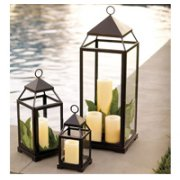 Outdoor Lights/Garden Lanterns