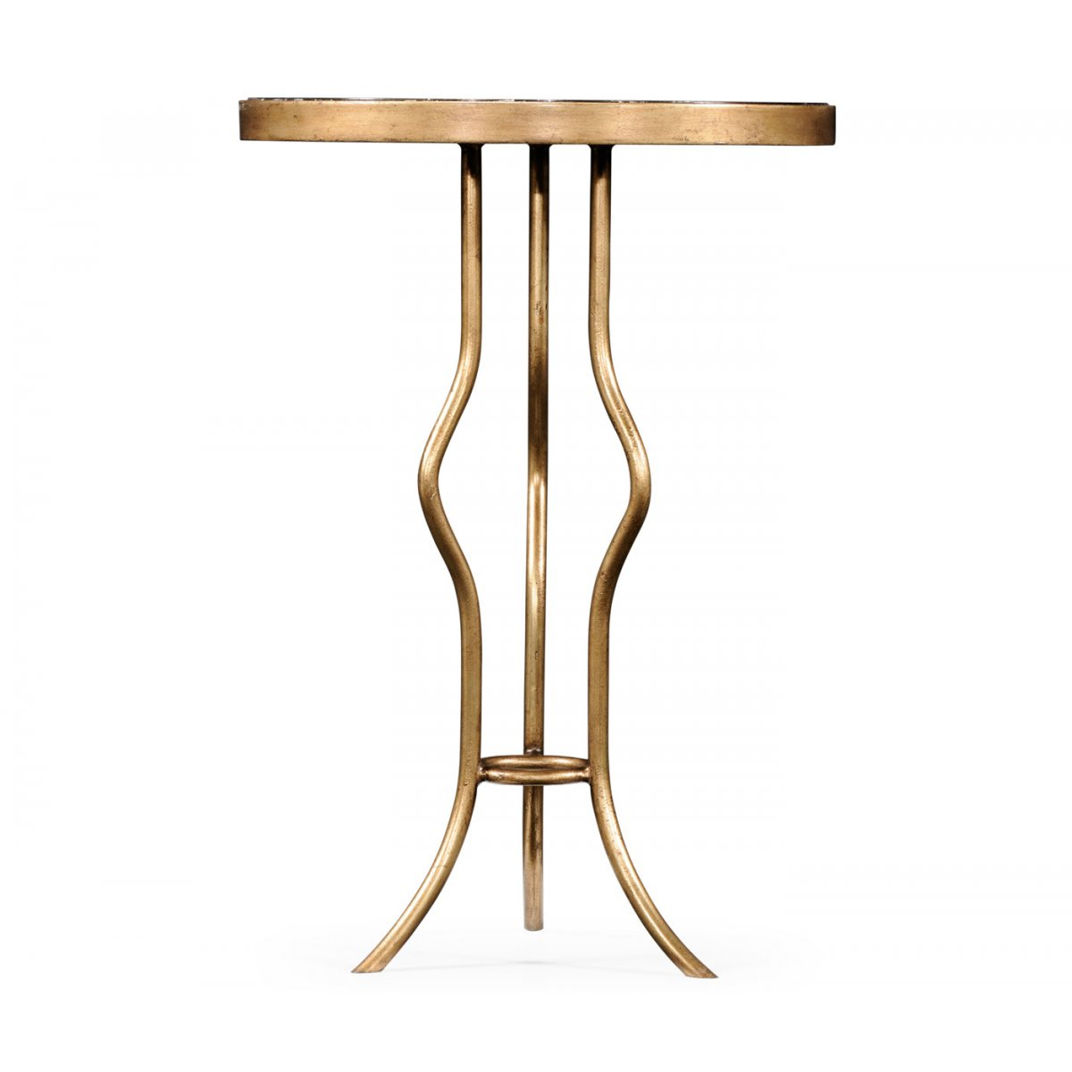 Glass Round Side Table Round Glass Side Table Uk Round Acrylic Gold Metal Tray Side
