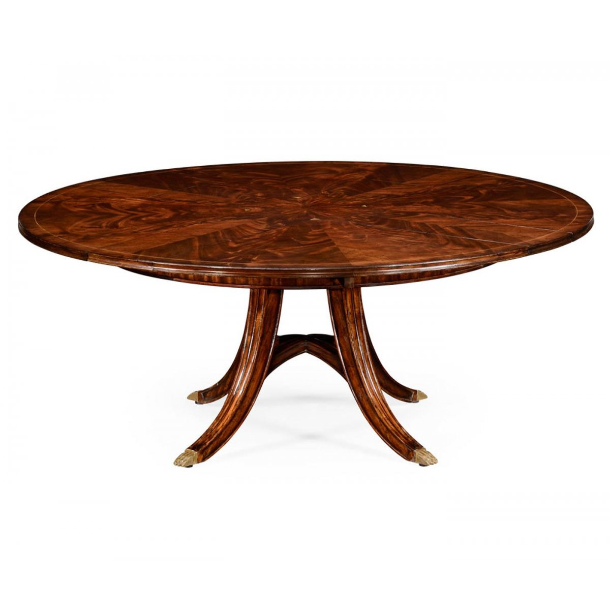 8 10 seater round extending dining table swanky interiors for 10 seater dining table uk