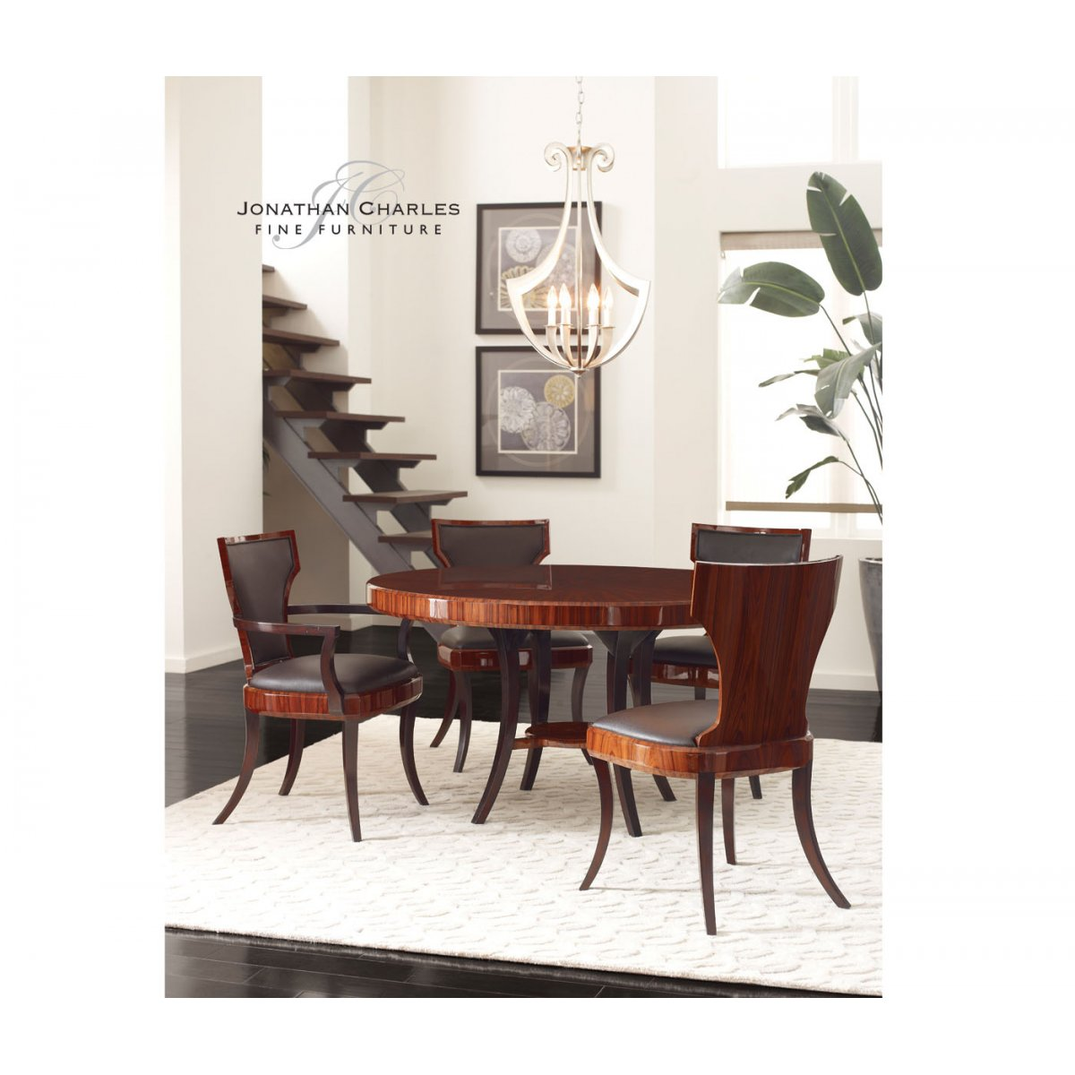 6 seater round dining table swanky interiors for Dining room tables 6 seater
