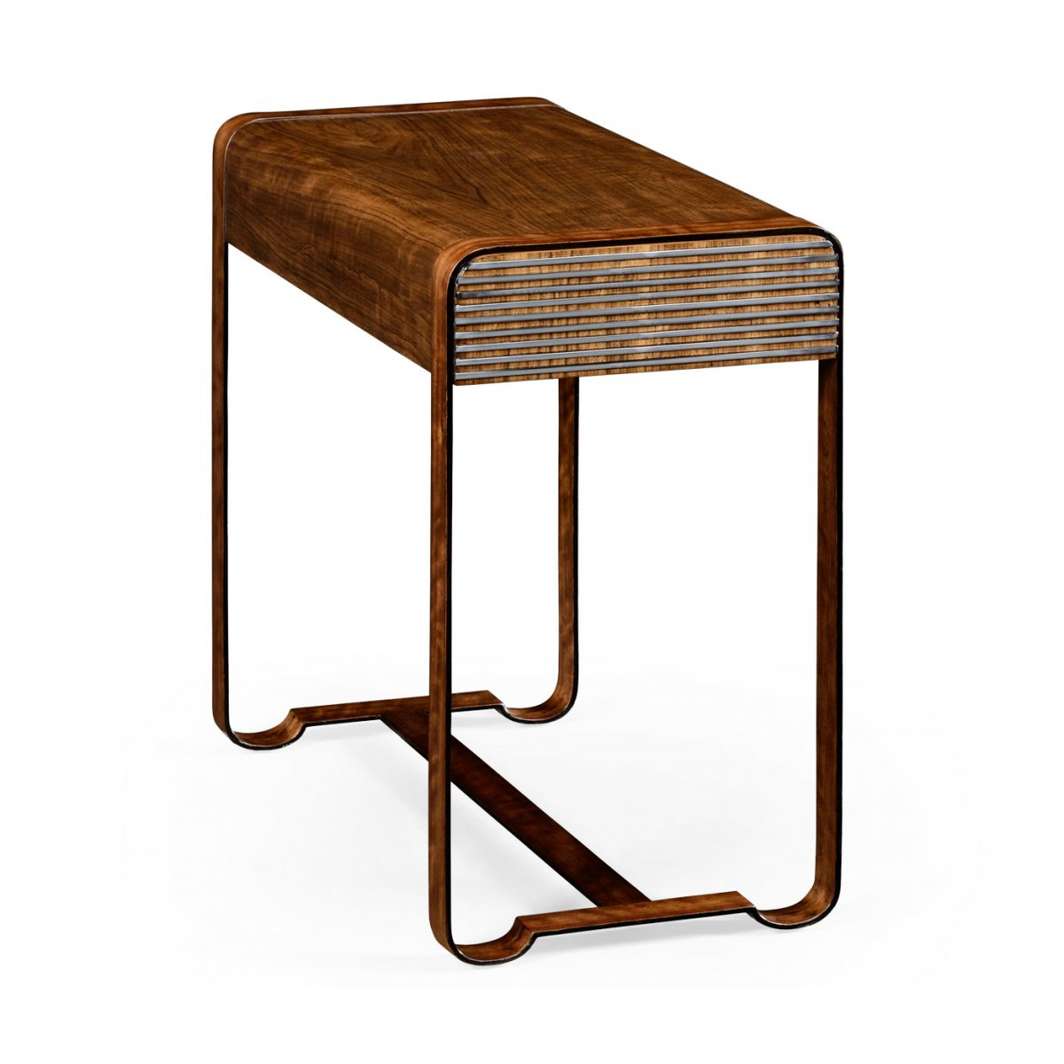Retro side table retro furniture swanky interiors for Retro side table
