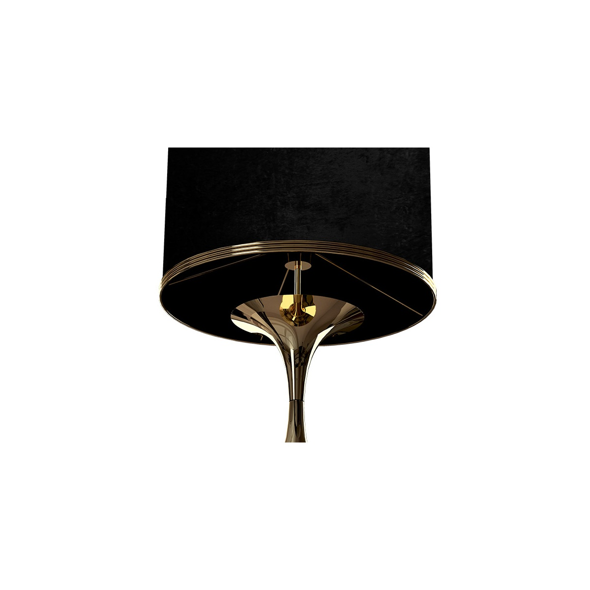 Montreal Luxury Table Lamp