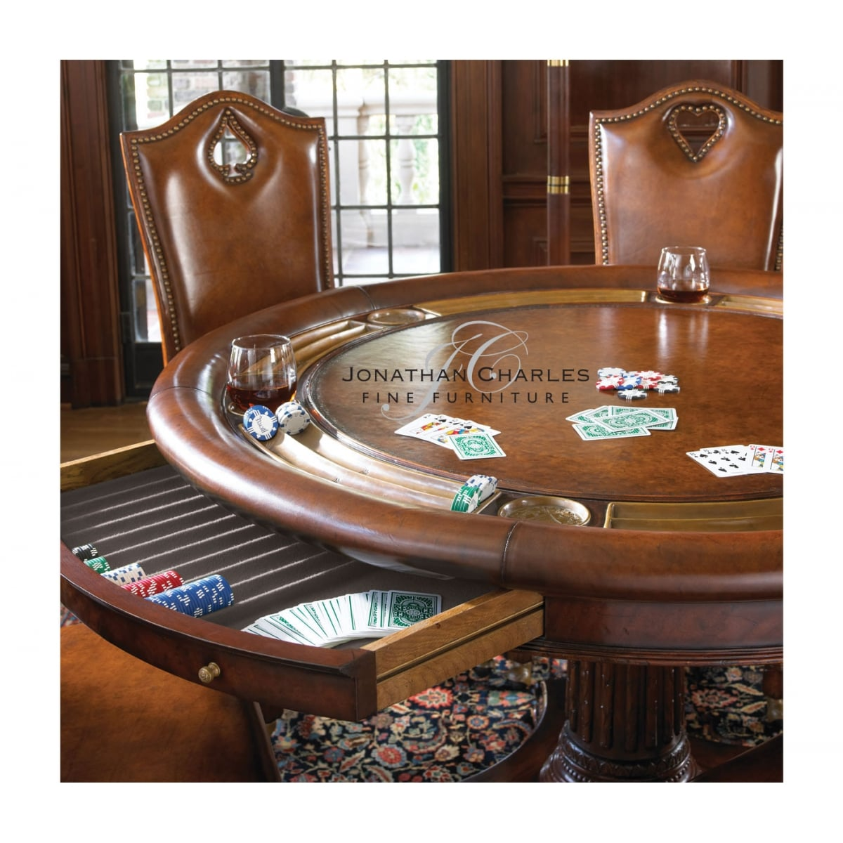 Premium Poker Tables for Sale