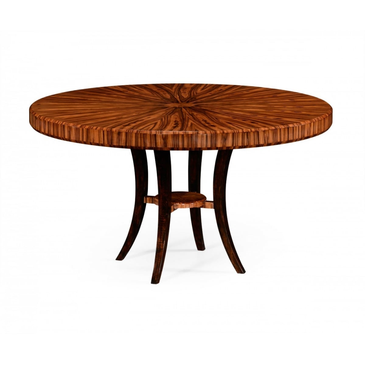 6 Seater Round Dining Table: Glass Top For 6 Seater Round Dining Table Dia.135.2cm