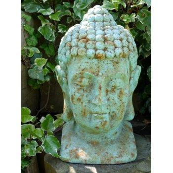 Buddha Head / Buddha Garden Statue