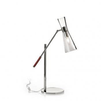 Villa Lumi Lighting Bedside Table Lamp Armstrong