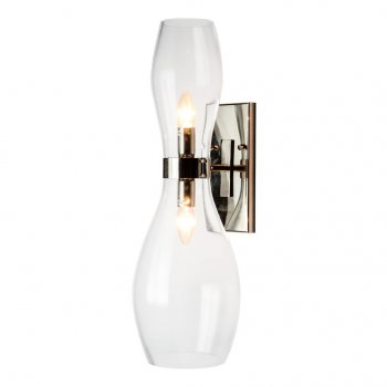Villa Lumi Lighting Double Wall Light Jones