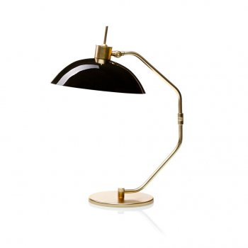 Villa Lumi Lighting Retro Table Lamp Davis