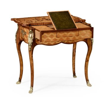 Jonathan Charles Furniture French Style Writing Table
