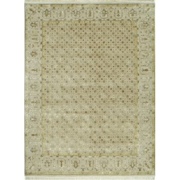 Jenny Jones Rugs Designer Rug Sophia, Wool & Silk