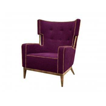 Fonda Accent Armchair Designer Chair Swanky Interiors
