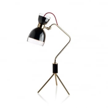 Villa Lumi Lighting Designer Desk Lamp Oliva, Task Lamp
