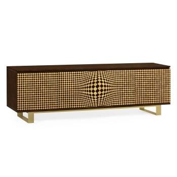 Jonathan Charles Furniture Designer TV Stand 3D TV Entertainment Unit