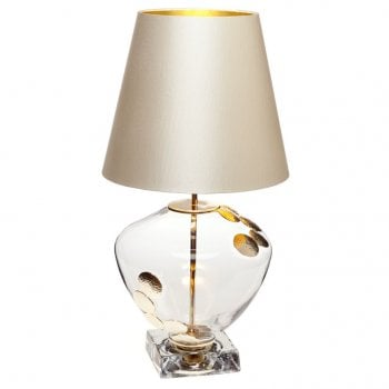 Villa Lumi Lighting Gardner Luxury Table Lamp