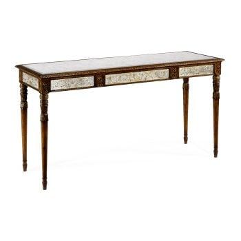 Jonathan Charles Furniture Luxury Venetian Style Console Table