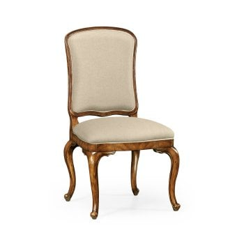 Jonathan Charles Furniture Dressing Table Chair / Bedroom Chair
