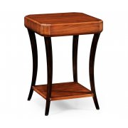 Jonathan Charles Furniture Art Deco Side Table