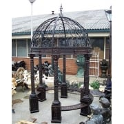 Large Garden Gazebo Ideal For Wedding Days / Pavilion