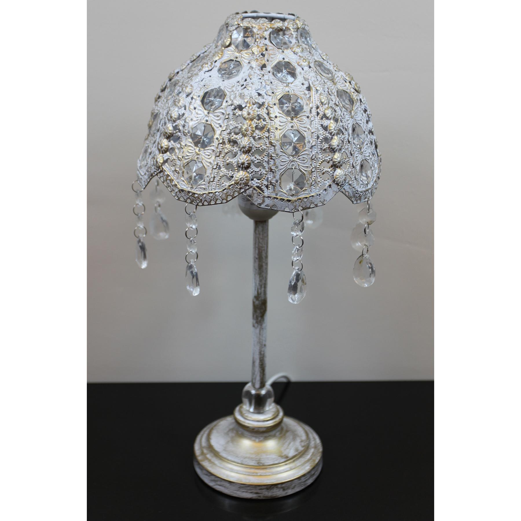 Metal Shade Buffet Lamp: Buy Elegant Buffet Lamp
