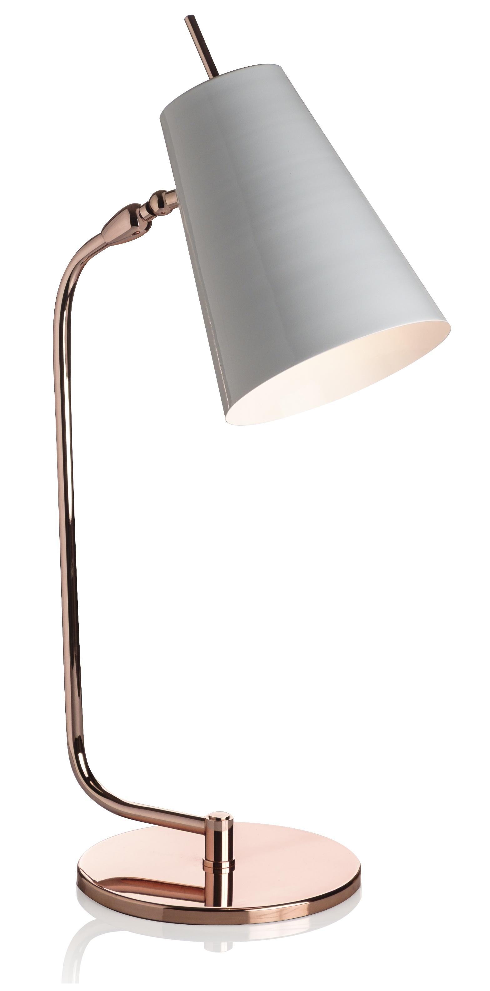 Designer Table Lamp Task Lamp Swanky Interiors