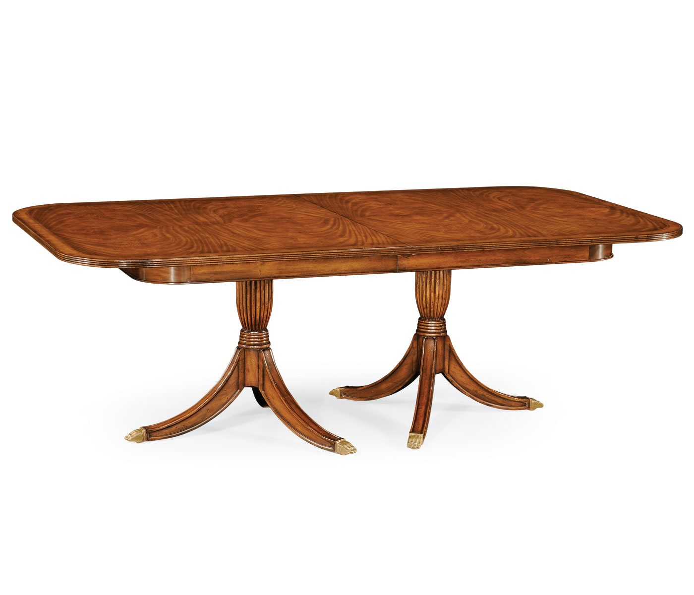 8 12 seater walnut extending dining table swanky interiors for 12 seater oval dining table