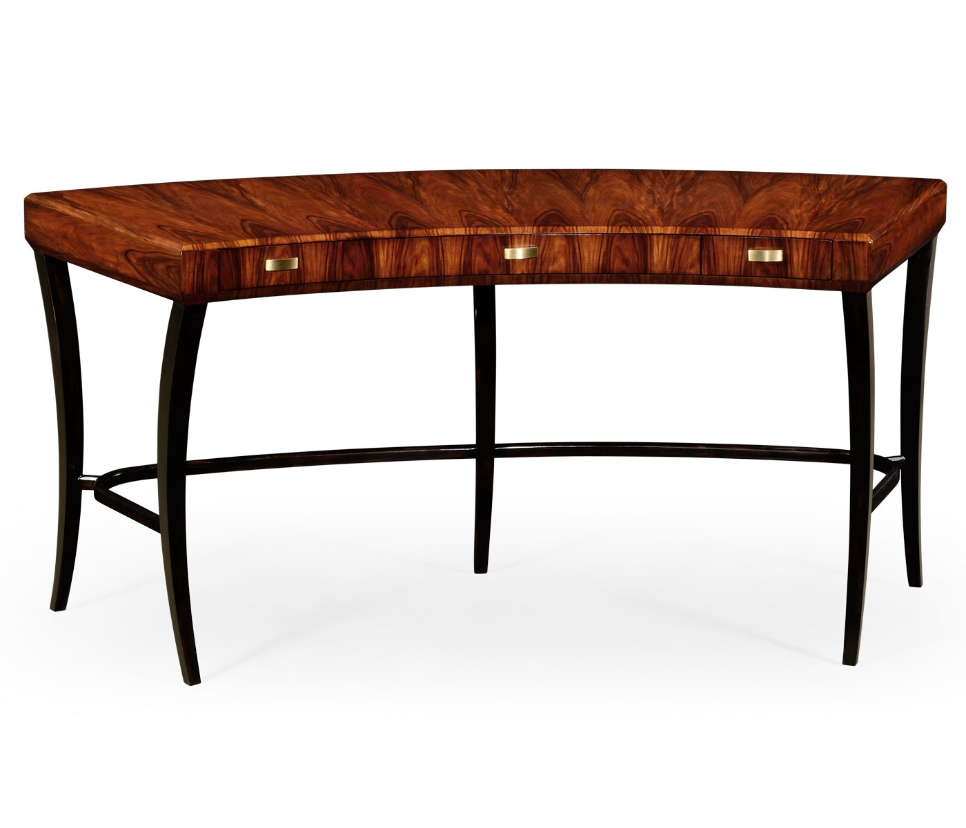 Art Deco Luxury Office Desk Swanky Interiors