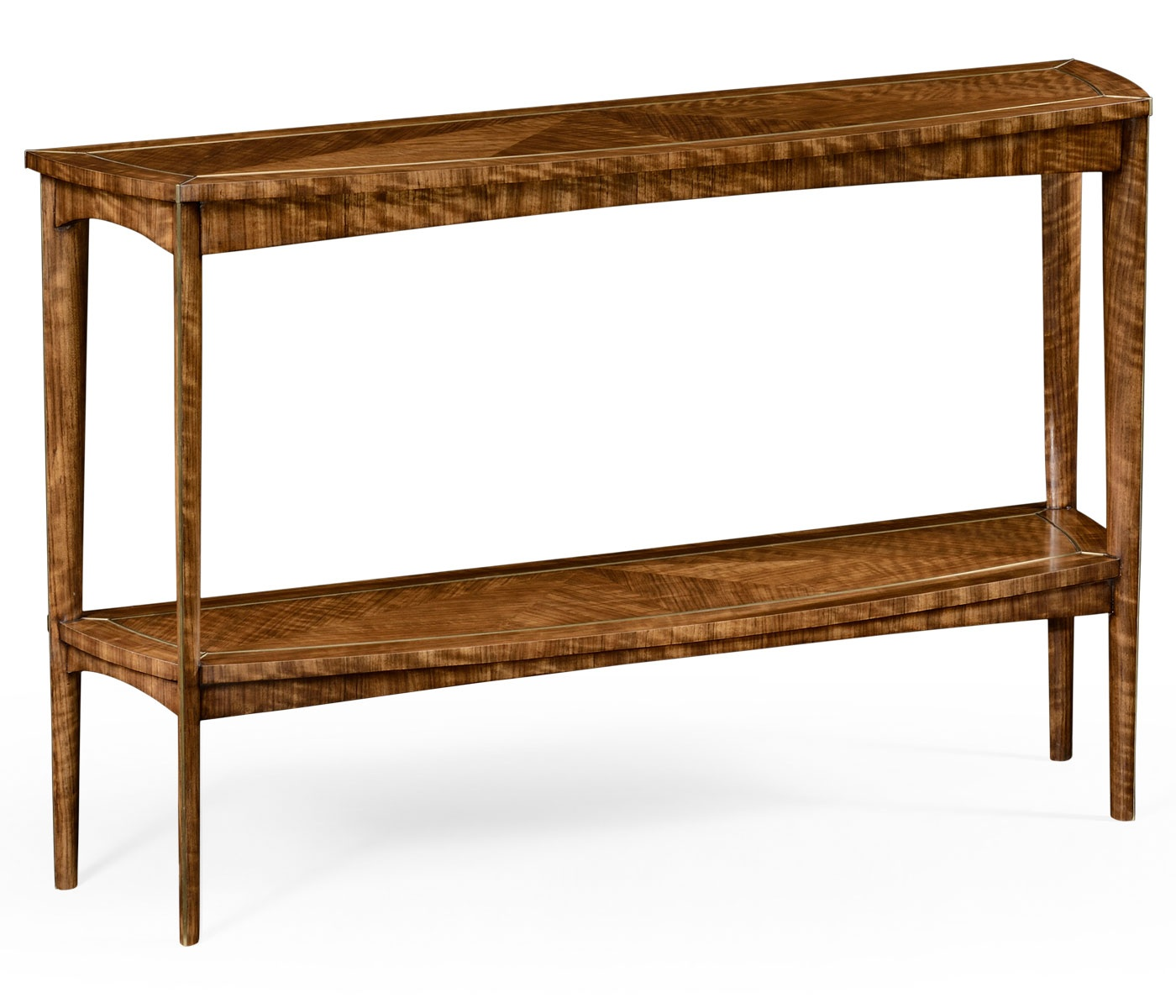 Fabulous Jonathan Charles Furniture Narrow Console Table With Shelf Unemploymentrelief Wooden Chair Designs For Living Room Unemploymentrelieforg