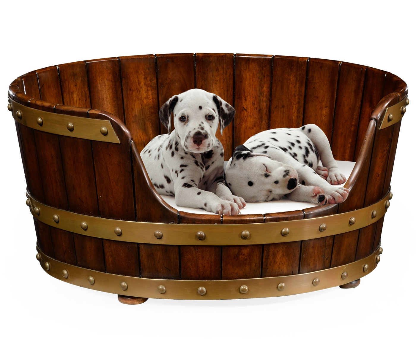 Picture of: Luxury Dog Bed Small Size 25 Swanky Interiors