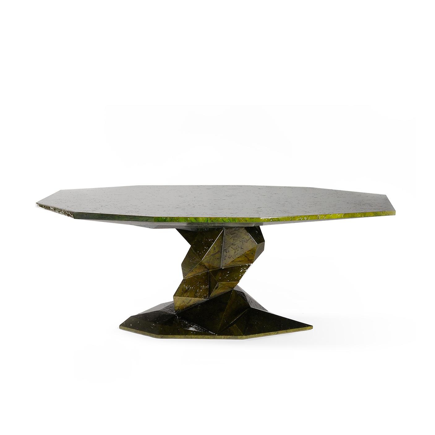 luxury bonsai dining table designer table swanky interiors