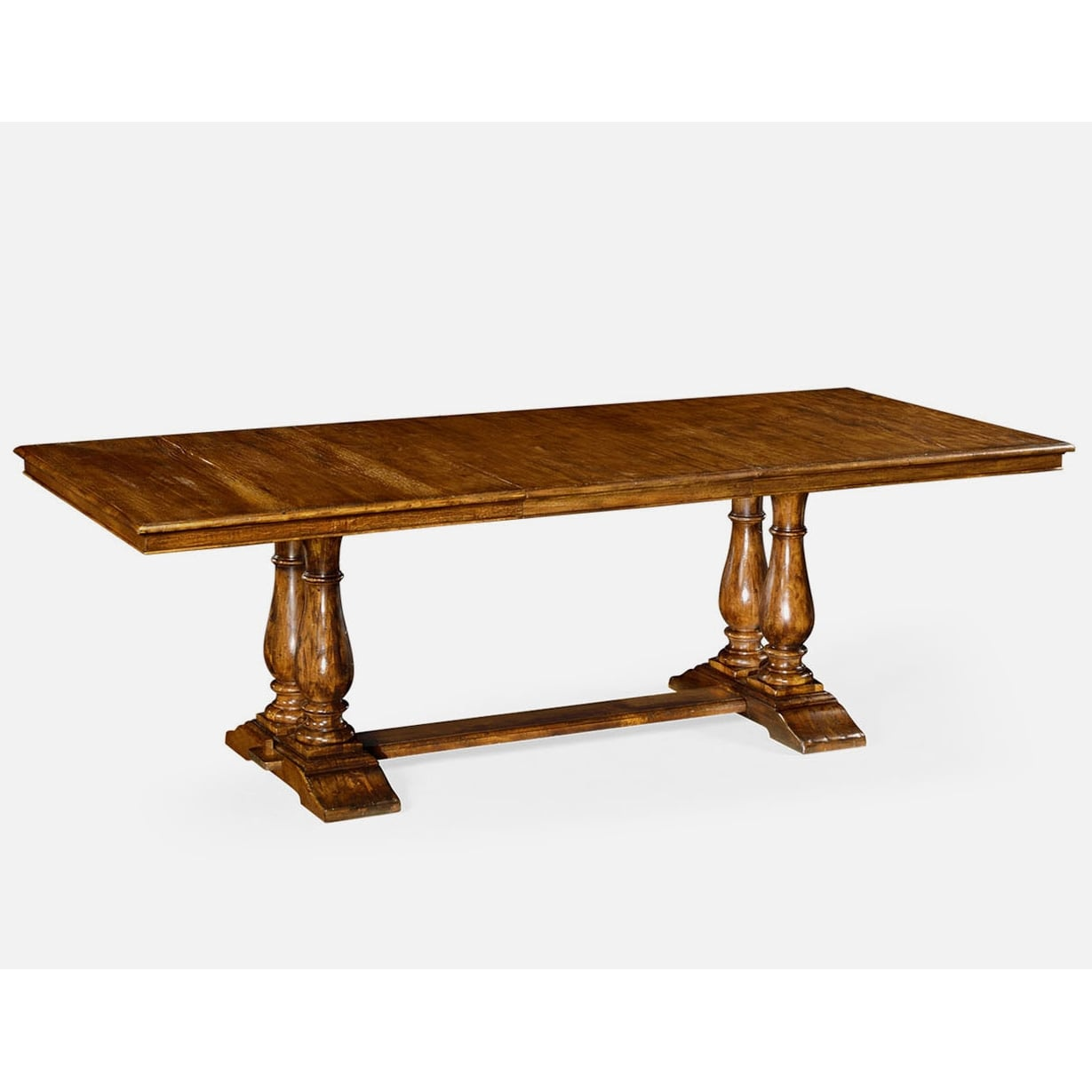 Walnut Extending Dining Table 71 Swanky Interiors
